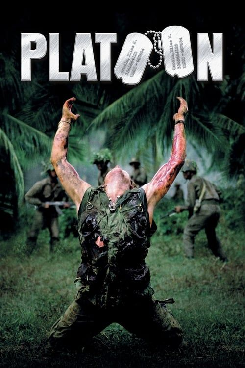 Key visual ofPlatoon