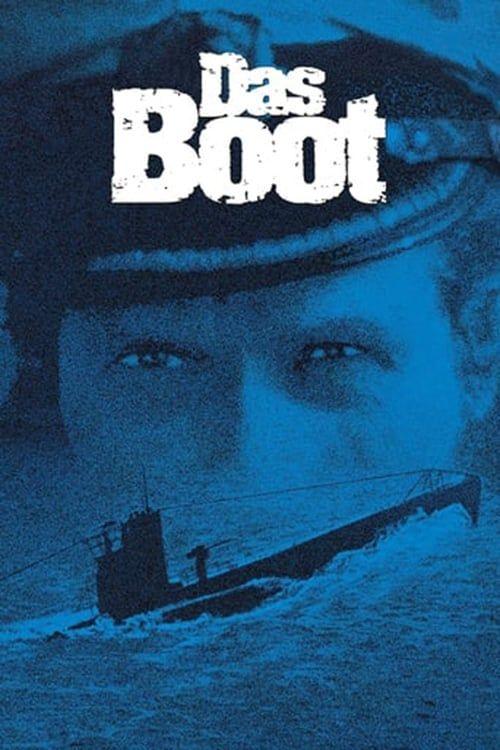 Key visual ofDas Boot