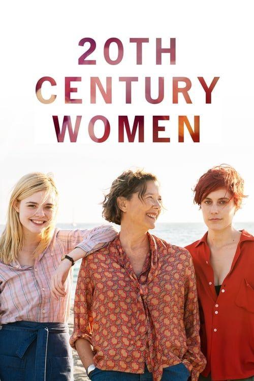 Key visual of20th Century Women