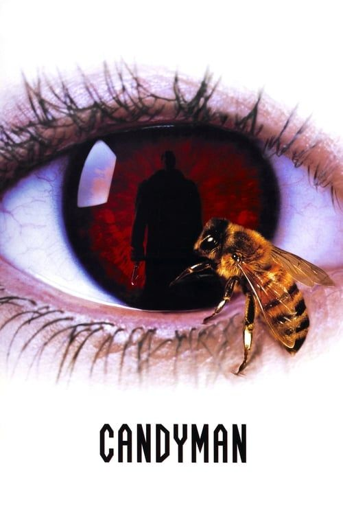 Key visual ofCandyman