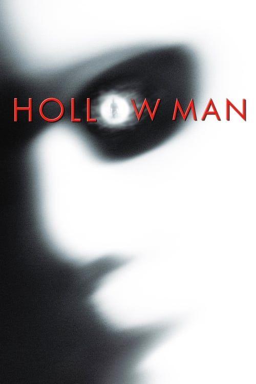 Key visual ofHollow Man