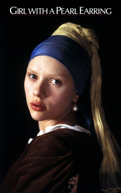 Key visual ofGirl with a Pearl Earring