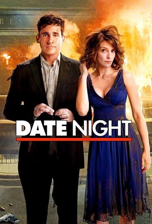Key visual ofDate Night
