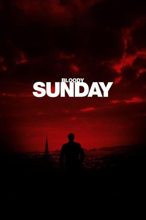 Key visual ofBloody Sunday