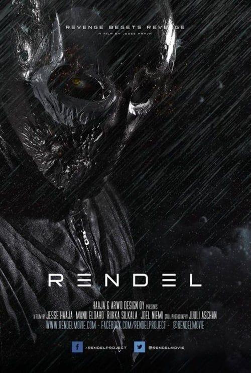 Key visual ofRendel