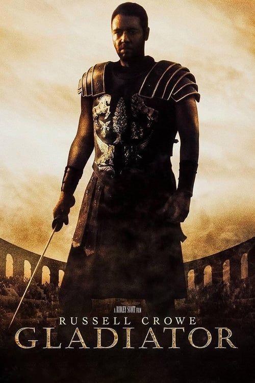 Key visual ofGladiator