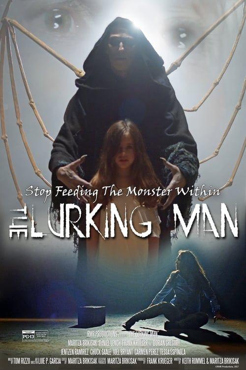 Key visual ofThe Lurking Man