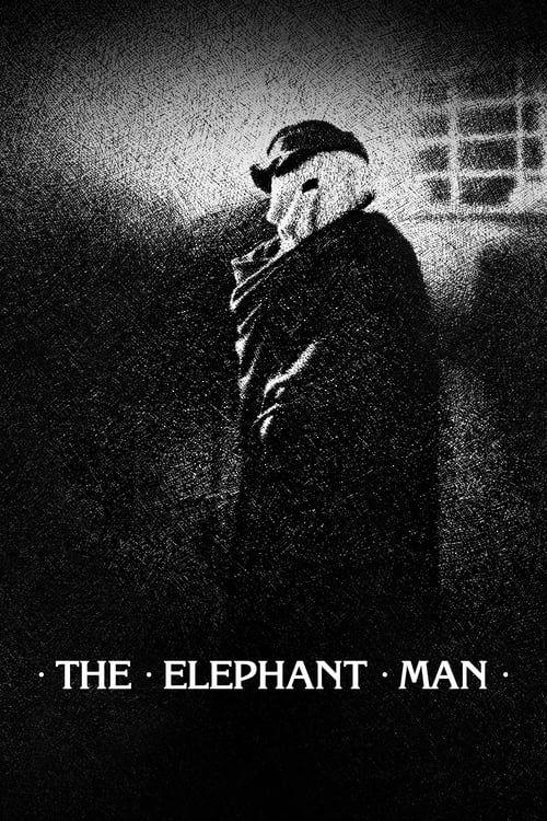 Key visual ofThe Elephant Man