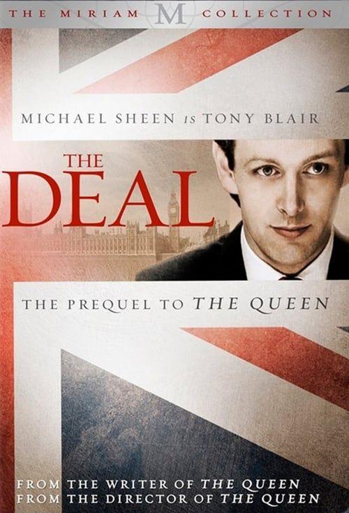 Key visual ofThe Deal