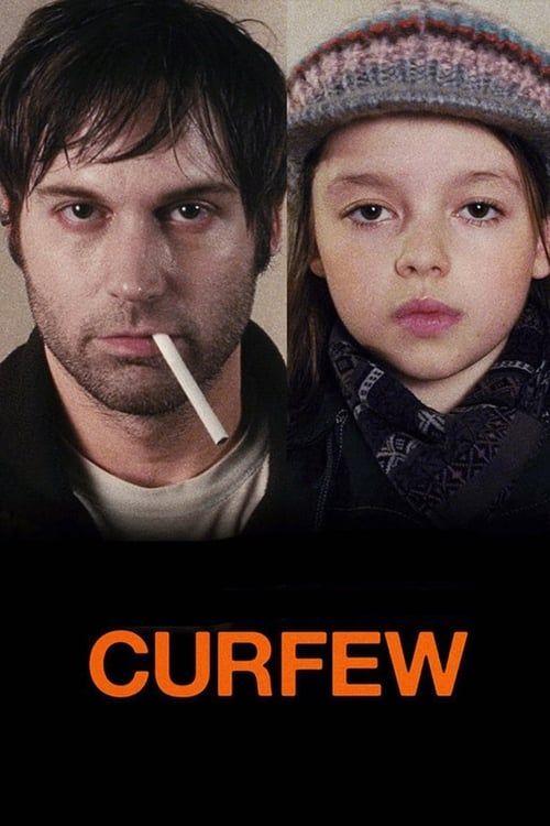 Key visual ofCurfew