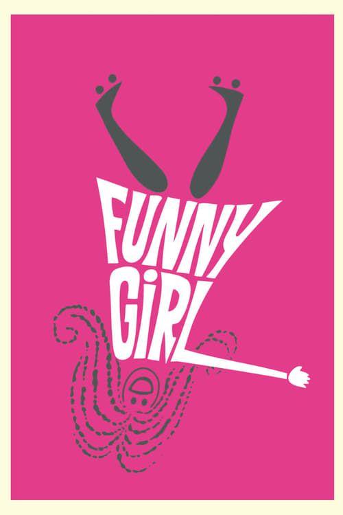 Key visual ofFunny Girl