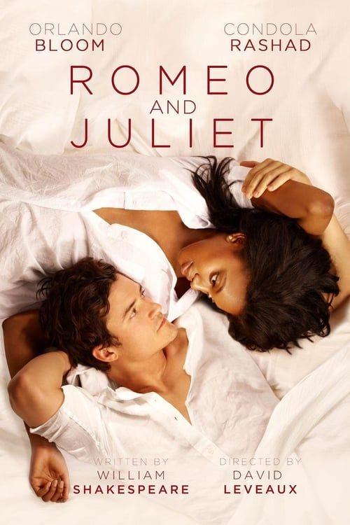 Key visual ofRomeo and Juliet