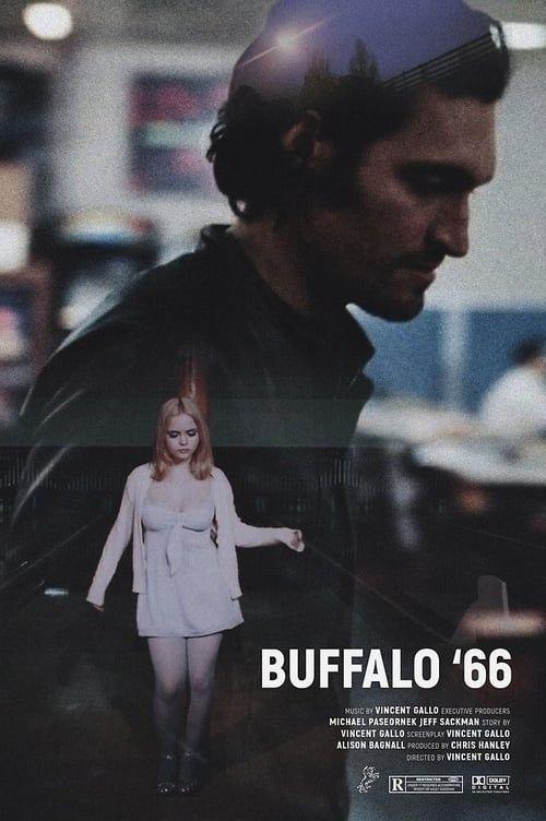 Key visual ofBuffalo '66