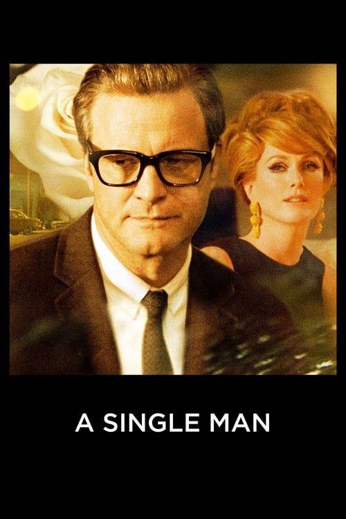Key visual ofA Single Man