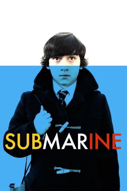 Key visual ofSubmarine