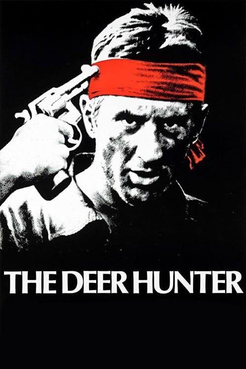 Key visual ofThe Deer Hunter