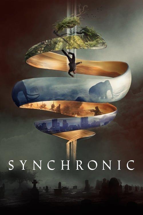Key visual ofSynchronic