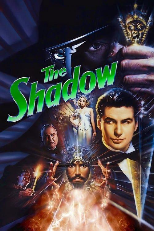 Key visual ofThe Shadow