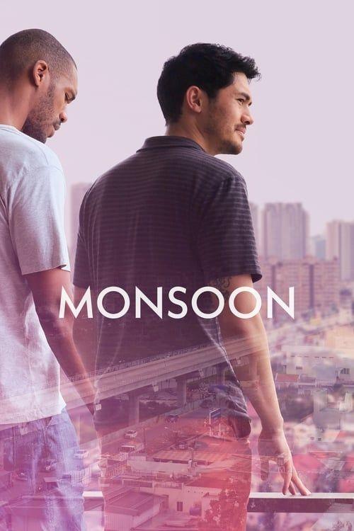 Key visual ofMonsoon