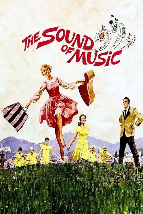 Key visual ofThe Sound of Music