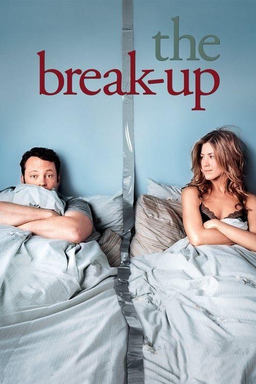 Key visual ofThe Break-Up