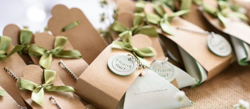 8 Amazing Return Gift Ideas For Your Wedding Guests