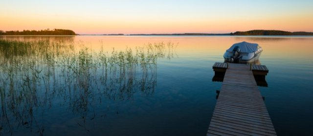Finland is touted as the safest and best governed country in the world