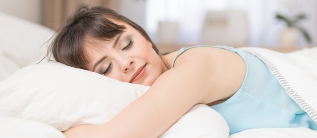 Sleep divorce weird trick that could save your relationship