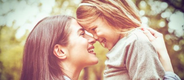 Spend time with your child on a one-on-one basis