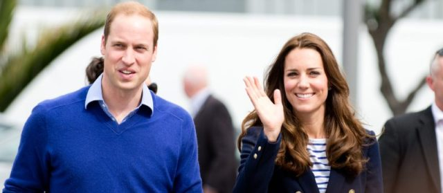 Prince William and Kate met as students over ten years ago and got married in 2011