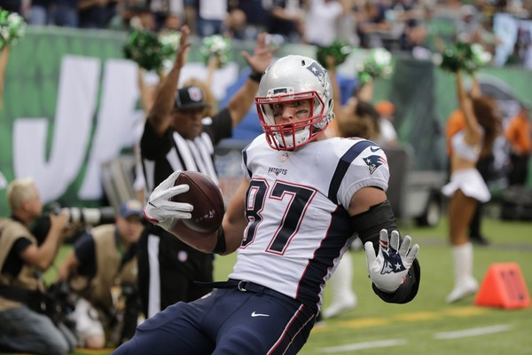 Image result for rob gronkowski jets