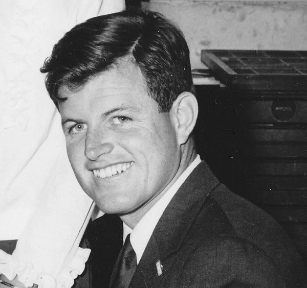 61 FBI Memo Claims Ted Kennedy Sought To Rent Chilean
