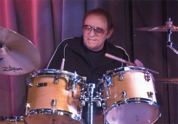 Legendary Holyoke Drummer Hal Blaine Included On PBS Series Soundbreaking