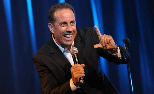Image result for seinfeld springfield symphony hall