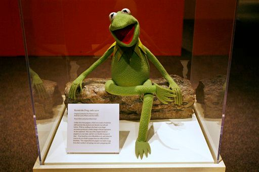 Thriller Muppets Among 25 Movies Added To US Film Registry