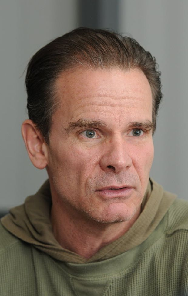 Broadways Peter Scolari The Arts Helped Me Fit In