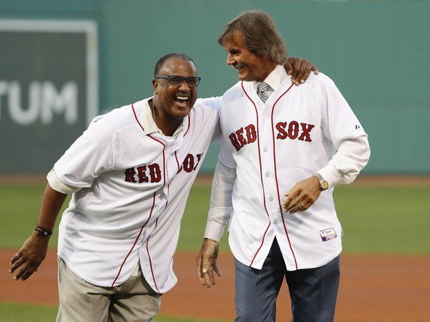 Jim Rice Red Sox NESN Analyst CC Sabathia Should Lose Some Weight Not Complain About