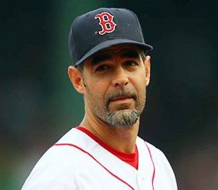 Mike Lowell Trade Between Red Sox And Rangers Falls Through