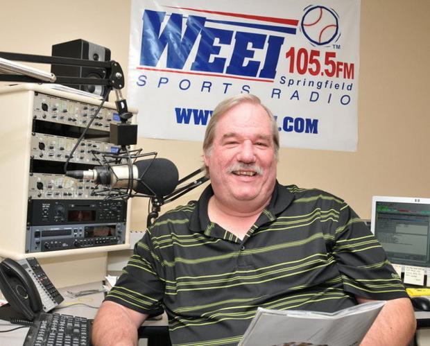 Western Massachusetts Golfs Ambassador Jay Nomakeo Driven