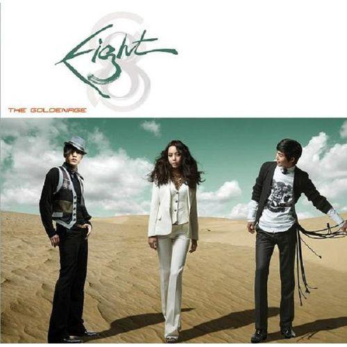 8eight golden age album
