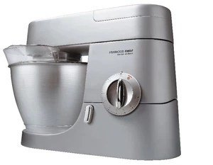 Gourmet Star Küchenmaschine 2021
