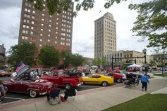Image result for jackson mi car cruise