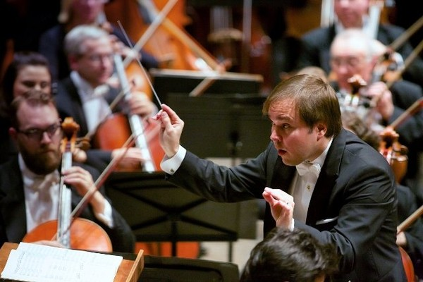 Grand Rapids Symphony to perform music that inspired ...
