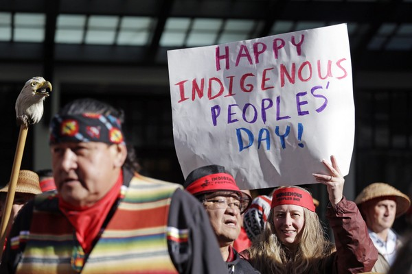 Be the first to discover secret destinations, travel hacks, and more. Detroit To Ditch Columbus Day For Indigenous Peoples Day Mlive Com