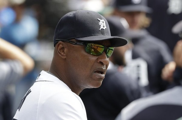Tigers announce Ron Gardenhire's 2018 coaching staff ...