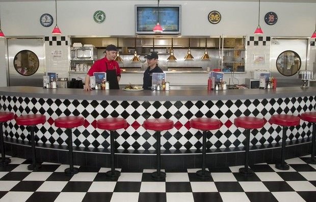 7 Old Fashioned Diners In Grand Rapids Mlive Com