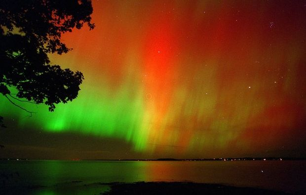 Best Places View Northern Lights