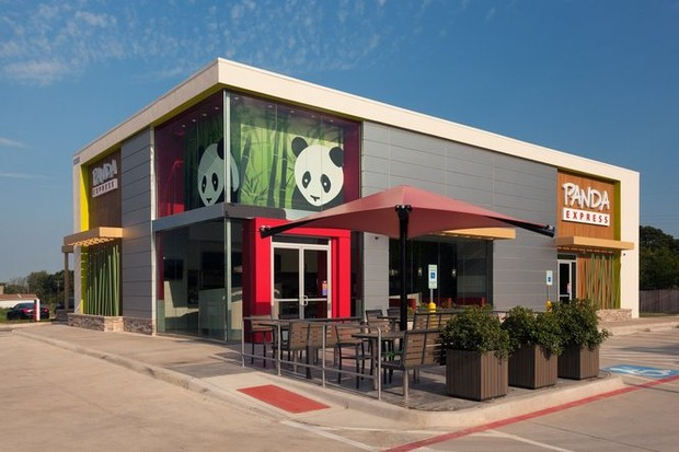 Panda Express Restaurant Could Open On Bay Road In Saginaw