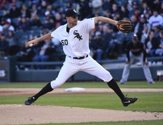 Image result for mike pelfrey white sox