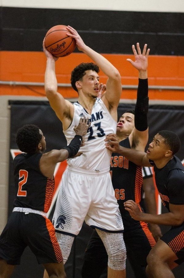 Michigan basketball commitment scores 51 points in latest ...